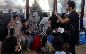 """ONU urge a desbloquear los fondos para Afganistán para """"evitar un desastre"""""""