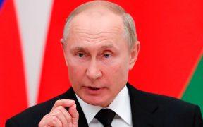 Putin urge a Europa otorgar asilo a afganos atrapados en frontera con Bielorrusia