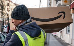 Amazon financiará el 100% de la matrícula universitaria para más de 750 mil de sus empleados en EU