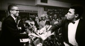 El documental 'Blood Brothers' explora la amistad entre Malcolm X y Muhammad Ali