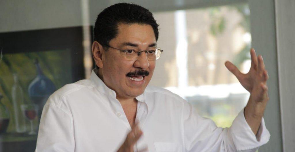 """""""PRI se encontrará muy pronto reducido a su mínima expresión"""", advierte Ulises Ruiz tras su expulsión"""