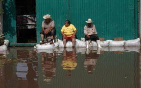 Diputados de oposición exigen que se reponga fondo para desastres naturales