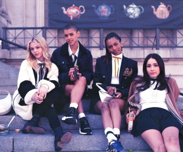 'Gossip Girl' renueva para su segunda temporada en HBO Max