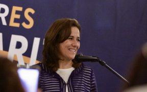 """Margarita Zavala critica decisión de la SCJN sobre el aborto; """"proteger la vida no es promover la criminalización"""", dice"""