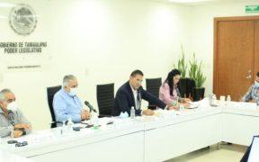 Congreso de Tamaulipas aprueba en comisión otorgar seguridad al gobernador aún luego de su mandato