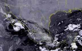 """""""Olaf"""" se degrada a huracán categoría 1; se pronostican lluvias intensas en Baja California Sur"""