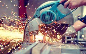 Actividad industrial de México mejoró 1.1% en julio, pero está 2.5% abajo de nivel prepandémico