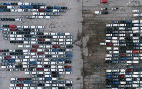 Precios al productor en EU suben 8.3% en agosto, una cifra sin precedentes