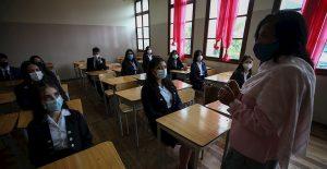 Ecuador anuncia vacunación de niños de 12 a 15 años con dosis de Pfizer