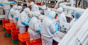 Sube el empleo formal 128 mil 900 plazas en agosto, pero faltan más de 192 mil por la pandemia, revela el IMSS