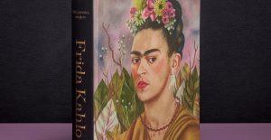 Editorial Taschen compila las 152 pinturas de Frida Kahlo en un libro