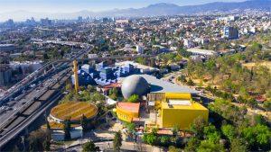 Tras cierre en marzo de 2020, el Papalote Museo del Niño abre sus puertas