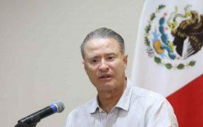 AMLO invita a Quirino Ordaz a integrarse a su equipo de trabajo al dejar la gubernatura de Sinaloa