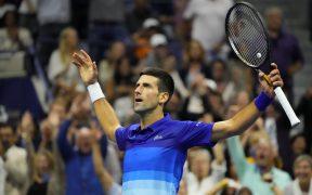 Djokovic buscará su cuarto título de Grand Slam en un año, algo inédito desde 1969. (Foto: Reuters).