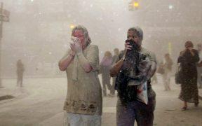 Dos décadas después, crecen las enfermedades por el polvo producido por los atentados terroristas del 11-S
