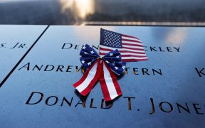Comienza en NY conmemoración por los 20 años de los ataques del 9-11