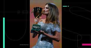 'Happening' se lleva el León de Oro en el Festival de Cine de Venecia; Penélope Cruz gana como mejor actriz