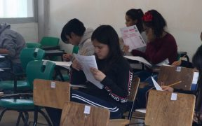 SEP aplicará evaluación a estudiantes de bachillerato para analizar el aprendizaje del pasado ciclo escolar
