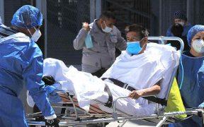 México supera los 3.5 millones de contagios y las 267 mil muertes por Covid-19