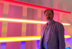 """""""Vivimos un momento de ceguera y no hay luz al final del túnel"""", dice Juan Villoro; presenta nueva novela"""