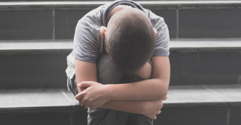 Urge Segob implementar acciones para atender a menores de edad huérfanos por la pandemia
