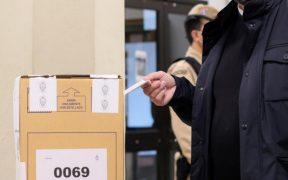 Comienza votación para las elecciones primarias en Argentina