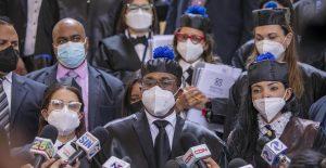 Fiscalía de República Dominicana solicitará investigar a legisladores por narcotráfico
