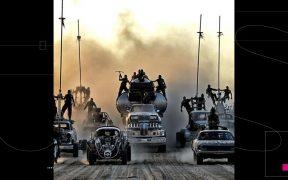 Del Falcon Coupé al colosal Doof Wagon de la película 'Mad Max' saldrán a subasta