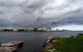 "Pronostican que tormenta ""Nicholas"" podría evolucionar a huracán"