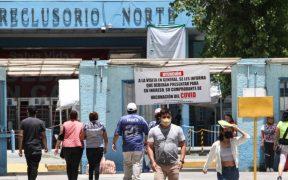 AMLO revela que en la CDMX ya se liberaron a 40 presos que acusaron tortura