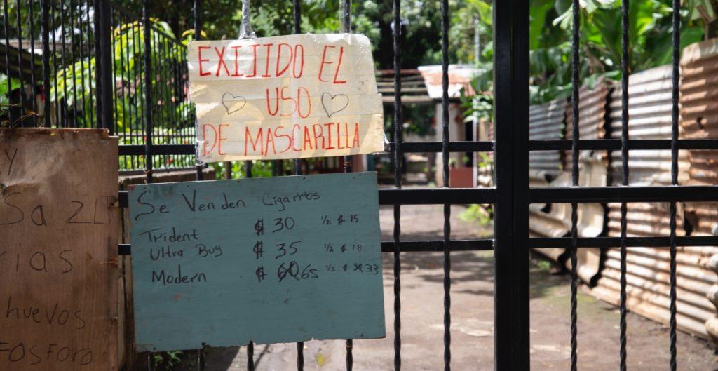 Denuncian acoso y amenazas a médicos en Nicaragua por hablar de Covid-19