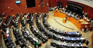 Senadores del PRI y del PAN defienden a la UNAM tras señalamientos de AMLO