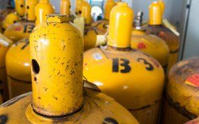 Protección Civil alerta sobre robo de cilindros con gas cloro en Nuevo León