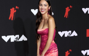 Olivia Rodrigo deja atrás a Justin Bieber en sus primeros MTV VMA; esta es la lista de ganadores