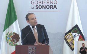 Durazo anuncia reconversión de la policía en Sonora por una Guardia Estatal de Seguridad