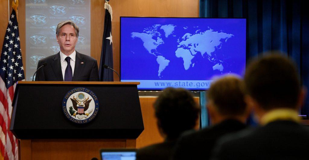EU cumplió con objetivos en Afganistán: asesinar a Bin Landen y frenar a Al Qaeda, justifica Blinken
