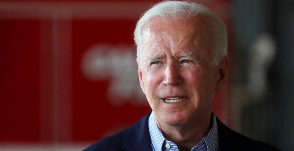 Biden llama a votar para que Gavin Newsom continúe en su cargo como gobernador de California