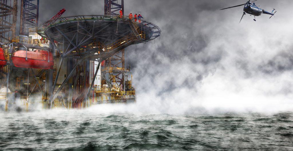 Huracán Ida afectó las reservas de petróleo globales y presionará los precios: AIE