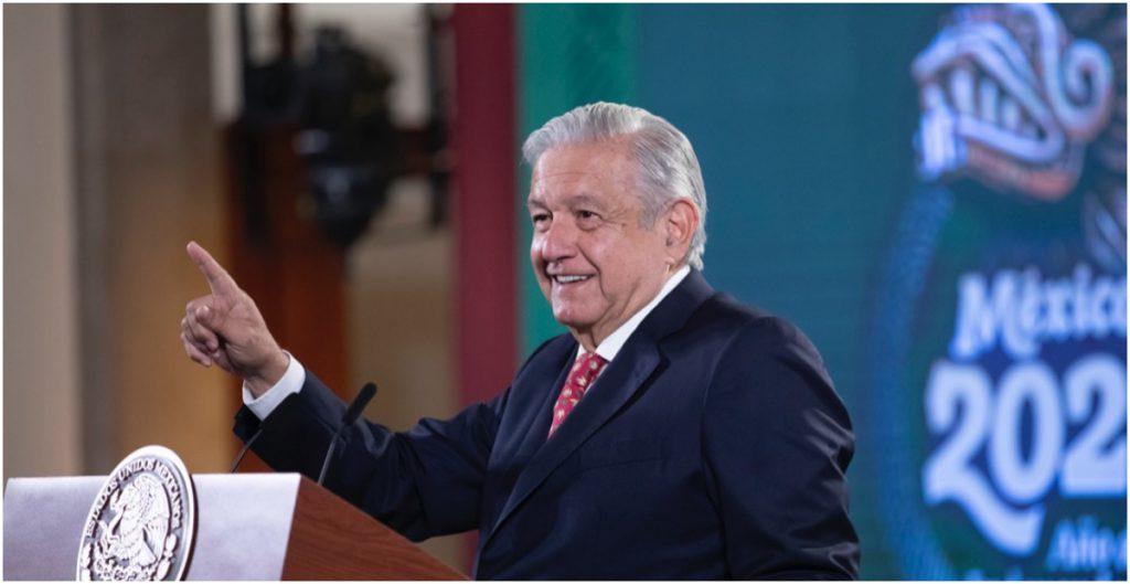 AMLO contempla acudir en noviembre a la reunión del Consejo de Seguridad de la ONU