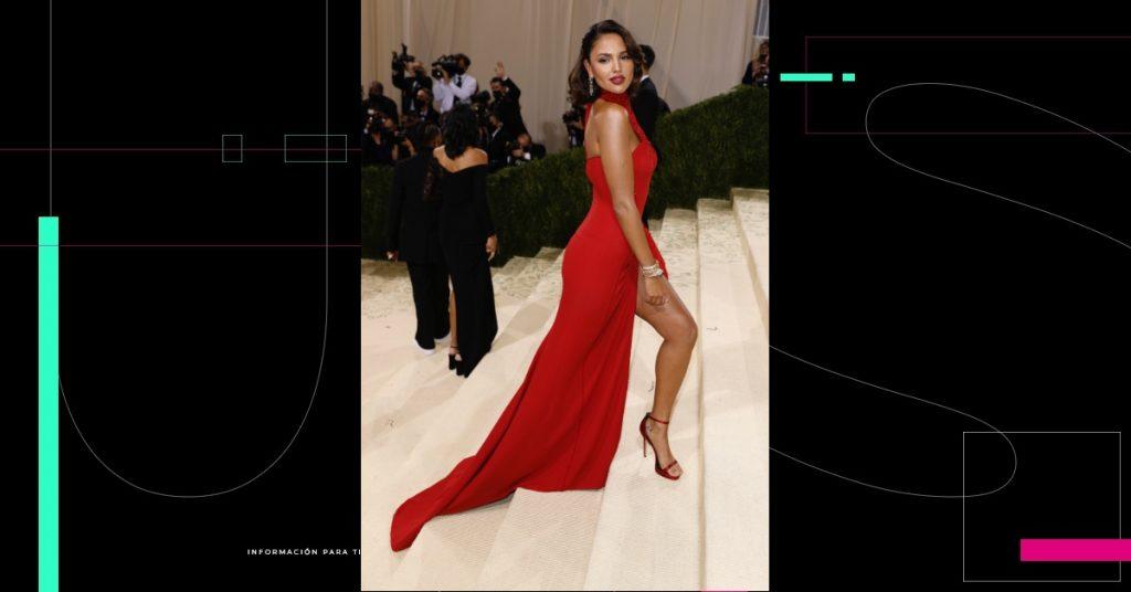 Met Gala 2021: los mejores y más extravagantes looks