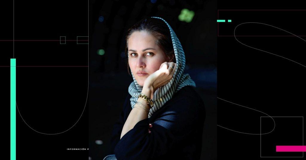 """""""No dejen morir al cine afgano"""", dice la directora Sahraa Karimi en el TIFF"""