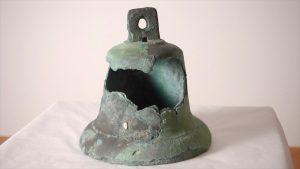 La campana de la nave Santa María, del descubrimiento de América, será subastada en Miami