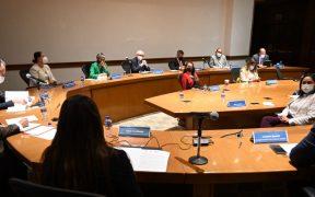 Insabi, UNOPS y farmacéuticas se comprometen a resolver escasez de medicamentos en México