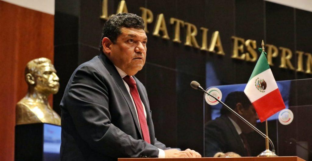 """""""Tenemos otros datos"""", dice May sobre situación de pobreza en México; refiere aumentos de hasta 50% en programas gubernamentales"""
