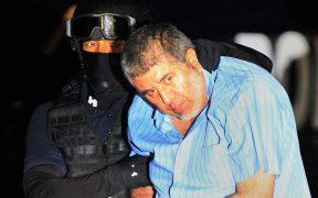 """Sentencian a 28 años de prisión a Vicente Carrillo, """"El Viceroy"""", exlíder del Cártel de Juárez"""