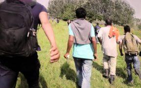 Secuestran al menos a 20 extranjeros de un hotel en Matehuala, San Luis Potosí