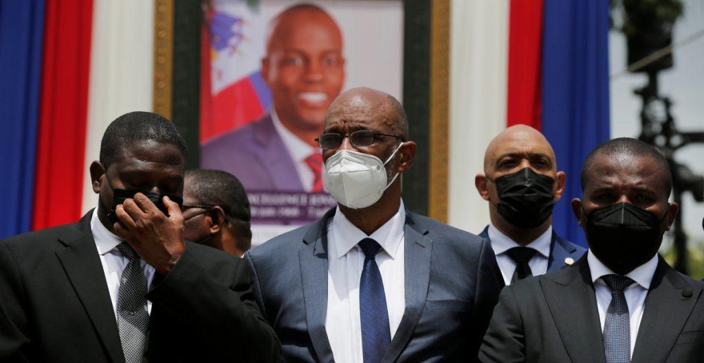 El primer ministro de Haití destituye al fiscal que le quiere investigar por el asesinato de Jovenel Moïse