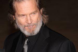 Jeff Bridges dio a conocer que su tumor se redujo y que padeció COVID