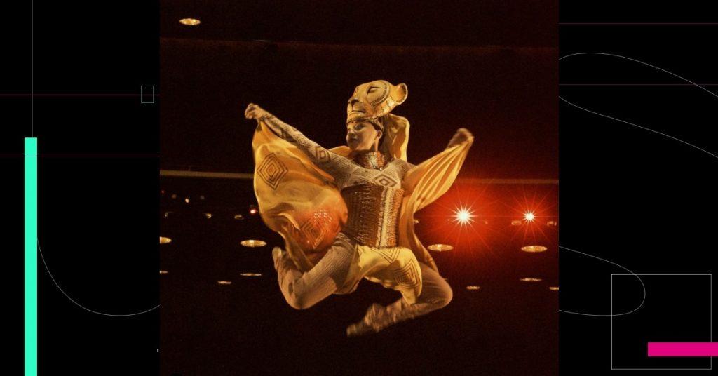 Broadway volvió a abrir sus puertas con el regreso de 'El Rey León'