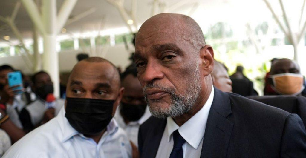Funcionario de Haití dimite por vínculos del primer ministro con sospechoso de asesinar al presidente